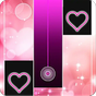 Heart Piano Tiles Pink 1.1.0