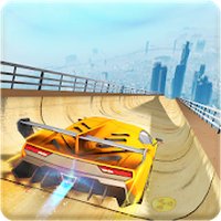 Icono de Ramp Car Stunts
