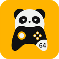 Ícone do Panda Keymapper 64bit -  Gamepad,mouse,keyboard