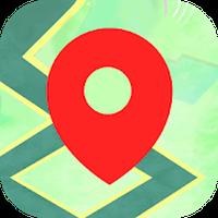 Live GO Map 2018 for Poke radar APK icon