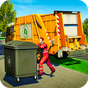 Garbage Truck - City Trash Cleaning Simulator 3.0