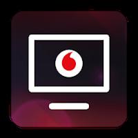 Icoană Vodafone TV (Romania)