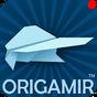 Origami: cómo hacer aviones voladores de papel 1.4