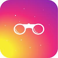 Ícone do big profile photo saver for instagram and repost