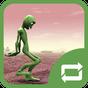 Yeşil Uzaylı Dansı - Yeni Dans Figürleri 1.2