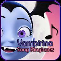 Vampirina Song Ringtones apk icon