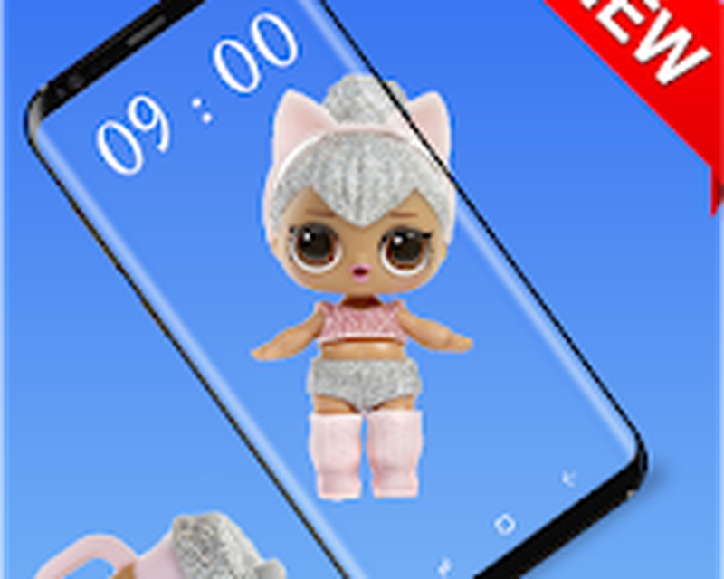 Best Cute Surprise Lol Dolls Wallpaper 10 Android