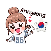 Learn Korean Vocabulary Lite apk icon