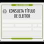 Título de Eleitor - Consulta