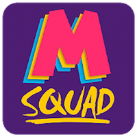 Icono de MSquad - Triviaventuras