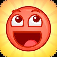 APK-иконка Red Ball 5 : Jump Ball Adventure