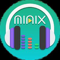 APK-иконка Xiaomi Mi MIX 2 Music - Music Xiaomi Mix 2