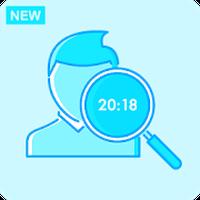 Εικονίδιο του Profile Tracker: Last Seen & Secret Interactions apk