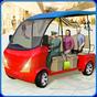 Shopping Mall Rush Taxi: City Driver Simulator 1.2