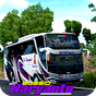 Livery Bussid PO Haryanto 1 APK