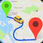 การนำทางแผนที่ GPS 1.2