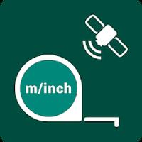 Ícone do Fita Métrica GPS