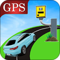 GPS Speed Camera Radar 2018 - Speed Detector free 1.8 APK