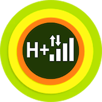 4G HSPA H+ Master Booster clooner apk icon