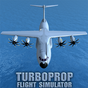 Turboprop Flight Simulator 3D 1.06