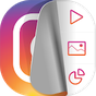 Analytics for Instagram - Analyse pour Instagram  APK