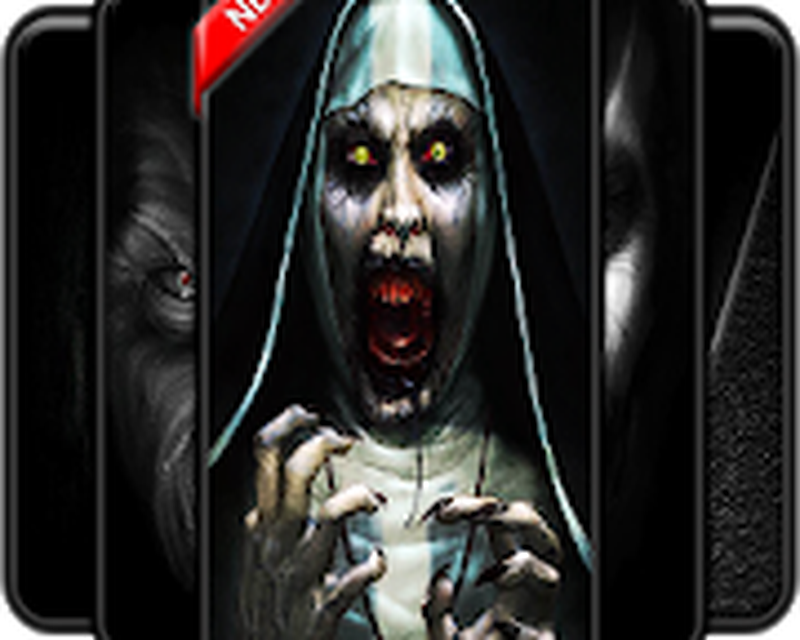 Scary Wallpapers Android - Free