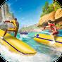 Banana Boat Water Speed Race 5.0