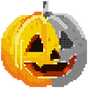Halloween Sandbox Number Coloring- Color By Number 1.2