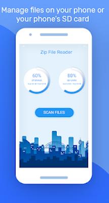 Rar Reader For Android