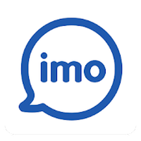Εικονίδιο του imo free video calls and chat