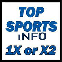 Ícone do Top Sports Info 1X or X2