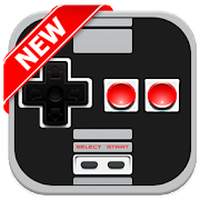 Icône apk Emulator For NES - Arcade Classic Games 2019