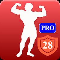 Home Workouts Gym Pro (No ad) Simgesi