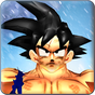 Super Goku Hero Xenoverse Saiyan Battle 1.3 APK