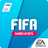 Apk FIFA Football: Gameplay Beta