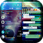 WA Gb Theme Mix Terbaru 5.0 APK