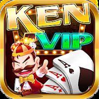 Biểu tượng KenVip Club - Cổng game danh bai doi thuong online