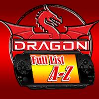 Ikon apk PSP Emulator: Iso Game Full List 2019