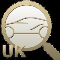 Used Cars Finder UK icon