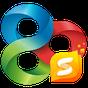 GO Launcher S – 3D Theme, Wallpaper & Sticker 1.011