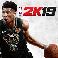 Ícone do NBA 2K19