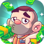 Idle Prison Tycoon: Gold Miner Clicker Game 0.8.4