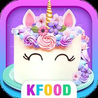 Unicorn Chef Kids Fun Juegos De Cocina Gratuitos 1 5 Android