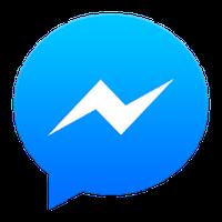 Icône de Messenger
