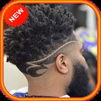 Icône apk Coupe Homme - Coiffure Homme
