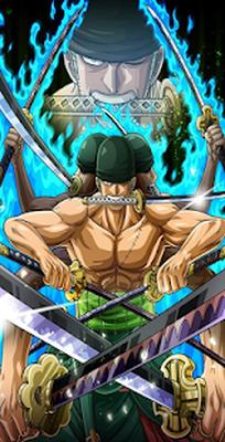 Telechargez One Piece Wallpapers Luffy Art Apk Gratuit Pour Android