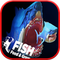 Feed and grow shark fish  APK