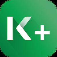 Ícone do K-Mobile Banking PLUS