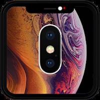 Camera for Phone X - OS 12 Camera APK Simgesi