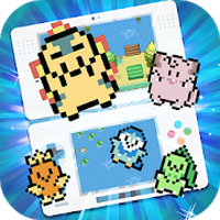 Micro Monster Legends APK Icon